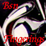 Bassoon Fingerings